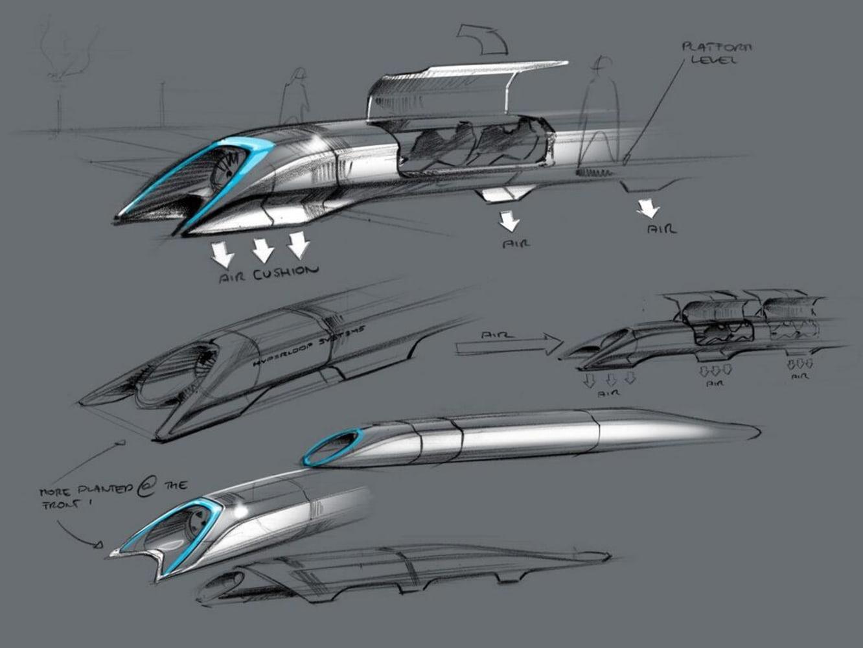 spacex hyperloop - photo #7