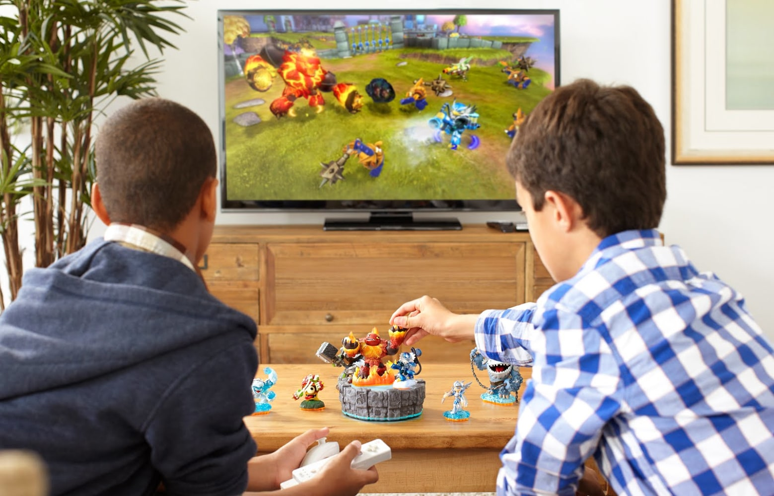 Toys For Life : Toy story interactive action figures are the latest video
