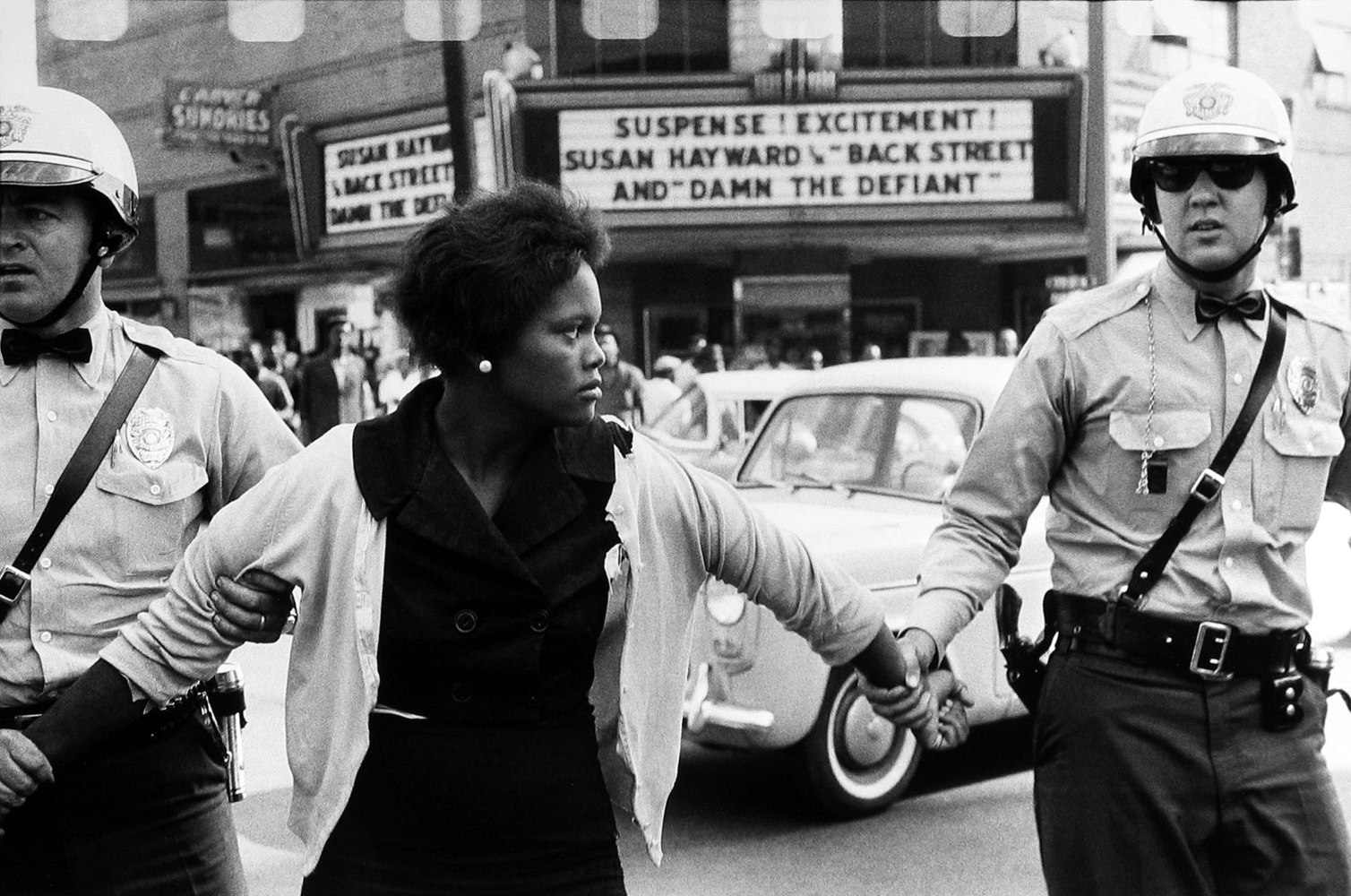 a history of the civil rights movement of the 1960s The civil rights movement of the 1950s and 1960s echoed the naacp's goals while much of naacp history is chronicled in books, articles, pamphlets.
