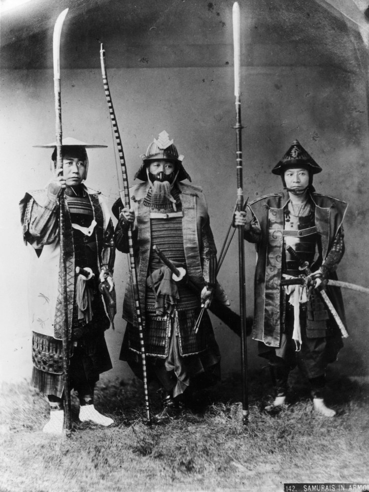 A cut above: 19th-century text used to train samurai ...