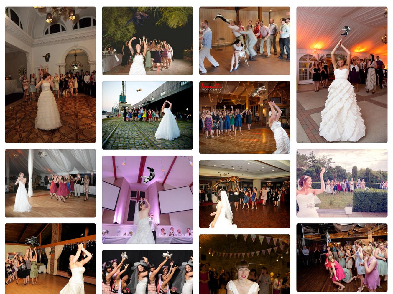 Tumblr amateur brides