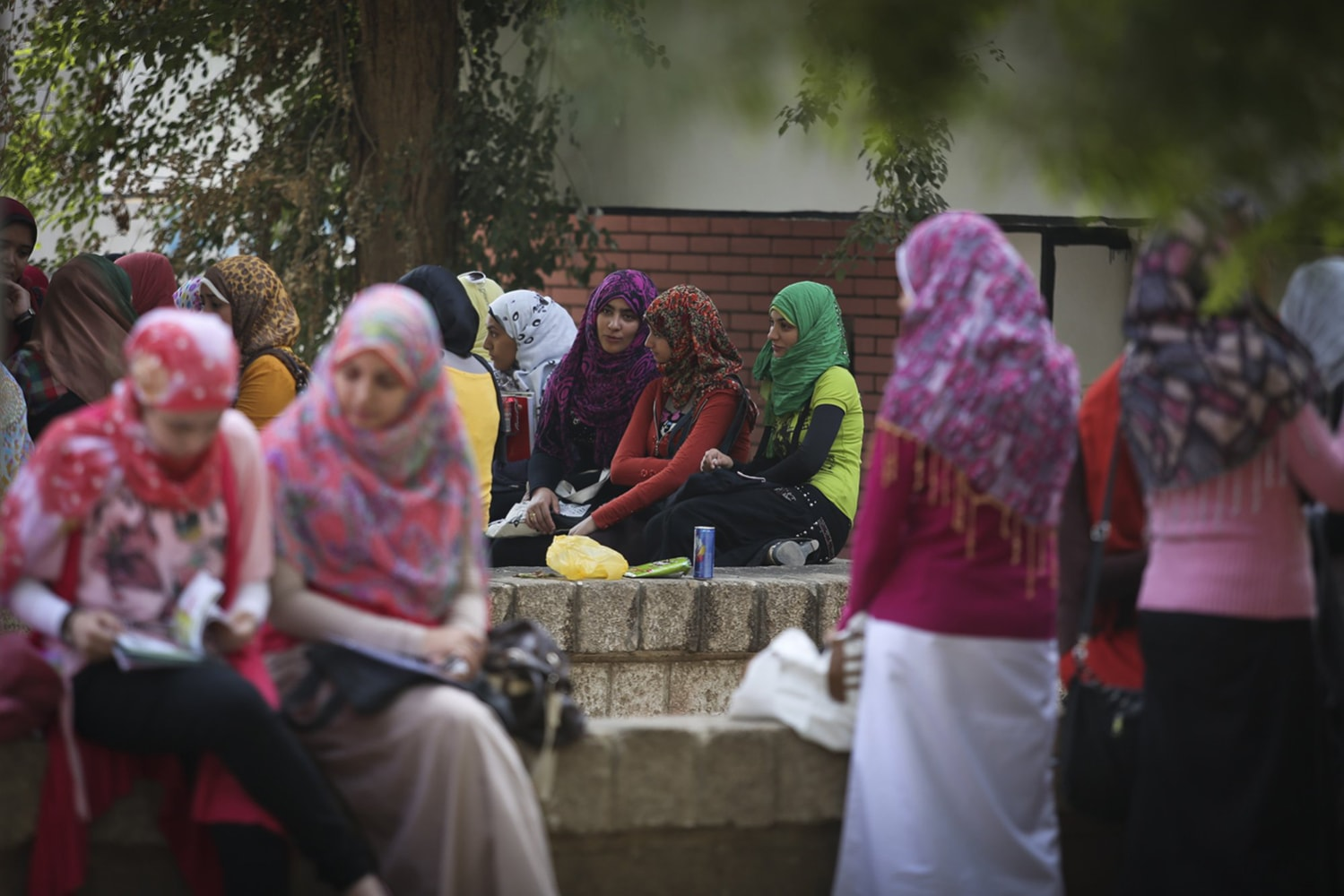 Egypts marriage crisis: Sons and daughters too broke to