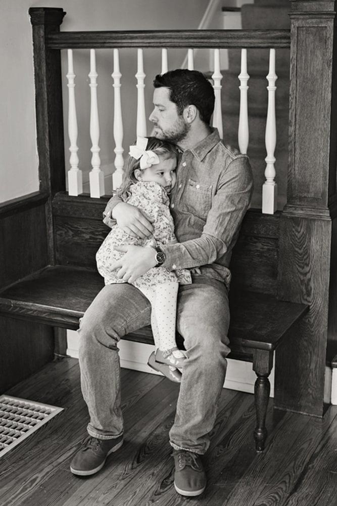 Рассказ отца и дочери 12 фотография