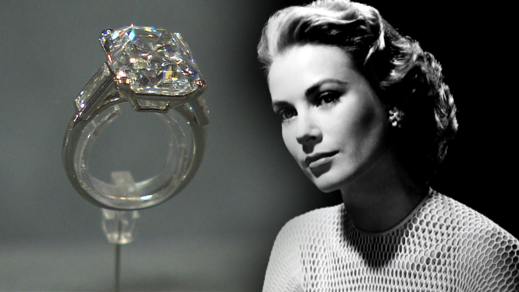grace kelly wedding ring the hippest pics