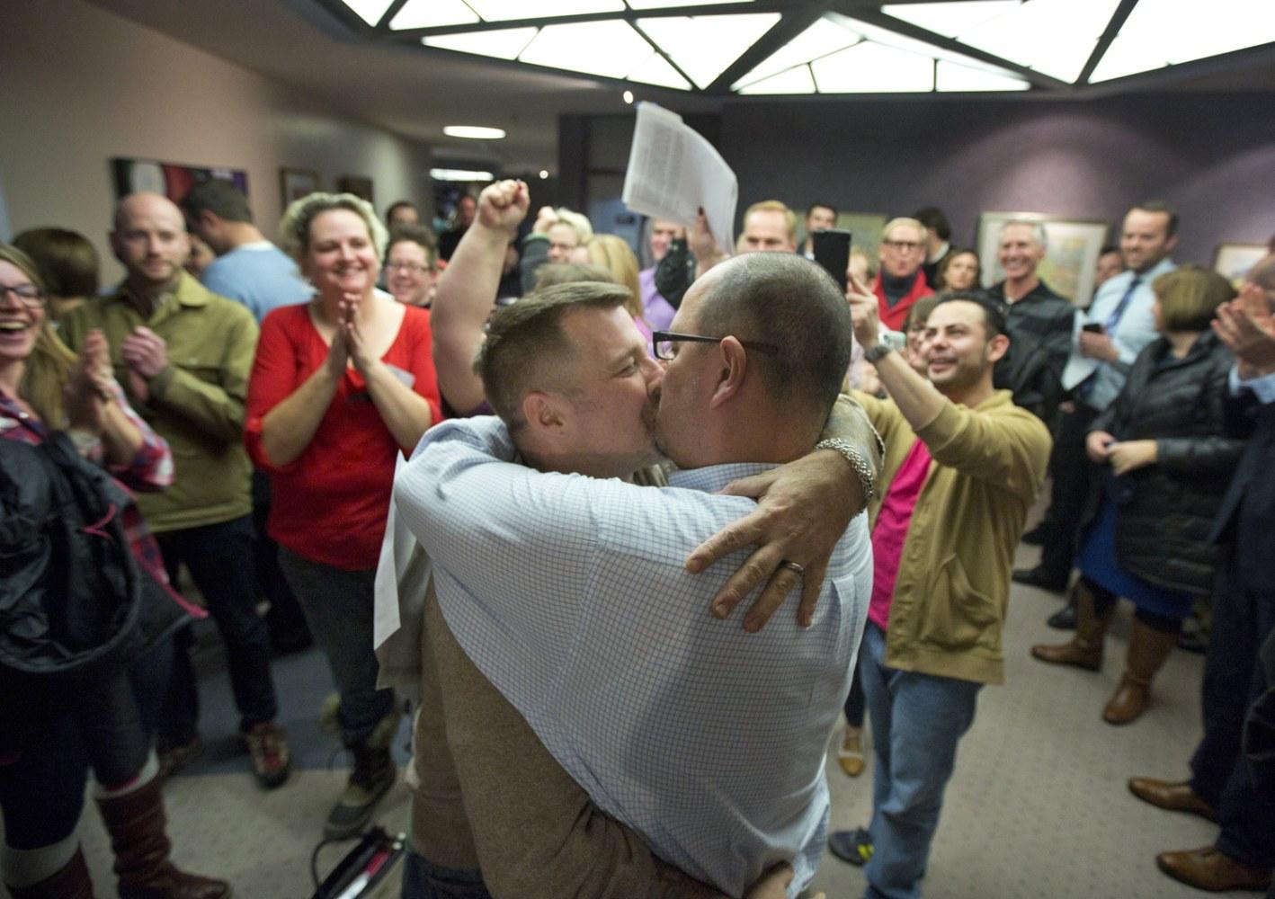 Meet gays in Utah