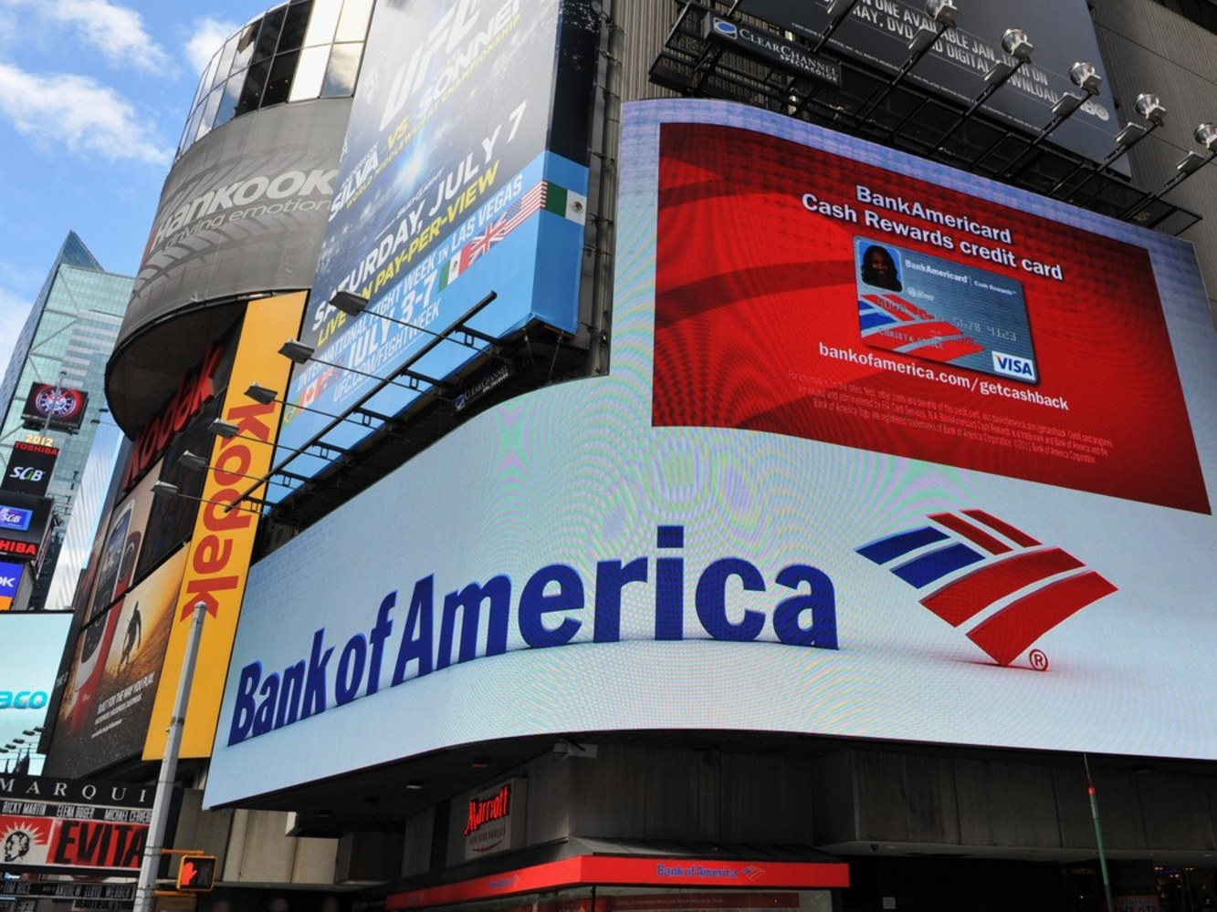 Bank Of America Former Employees: 'We Were Told To Lie