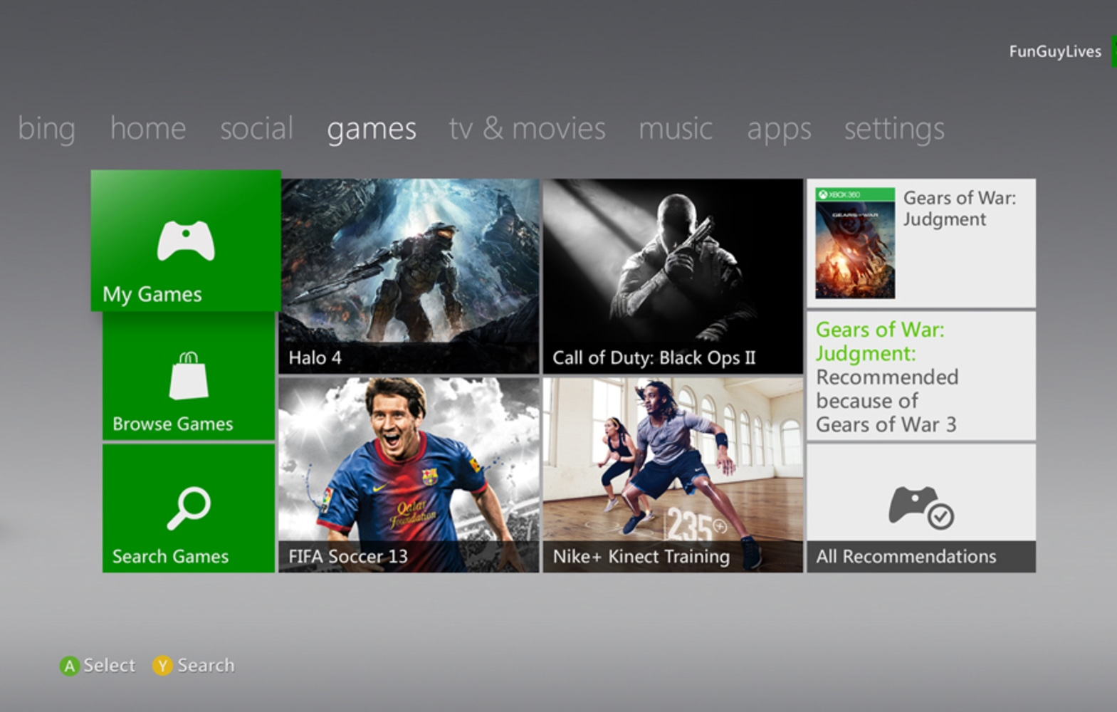 how to transfer current profile to xbox live profile