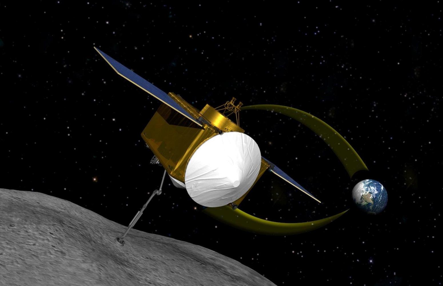 spacecraft names - photo #28