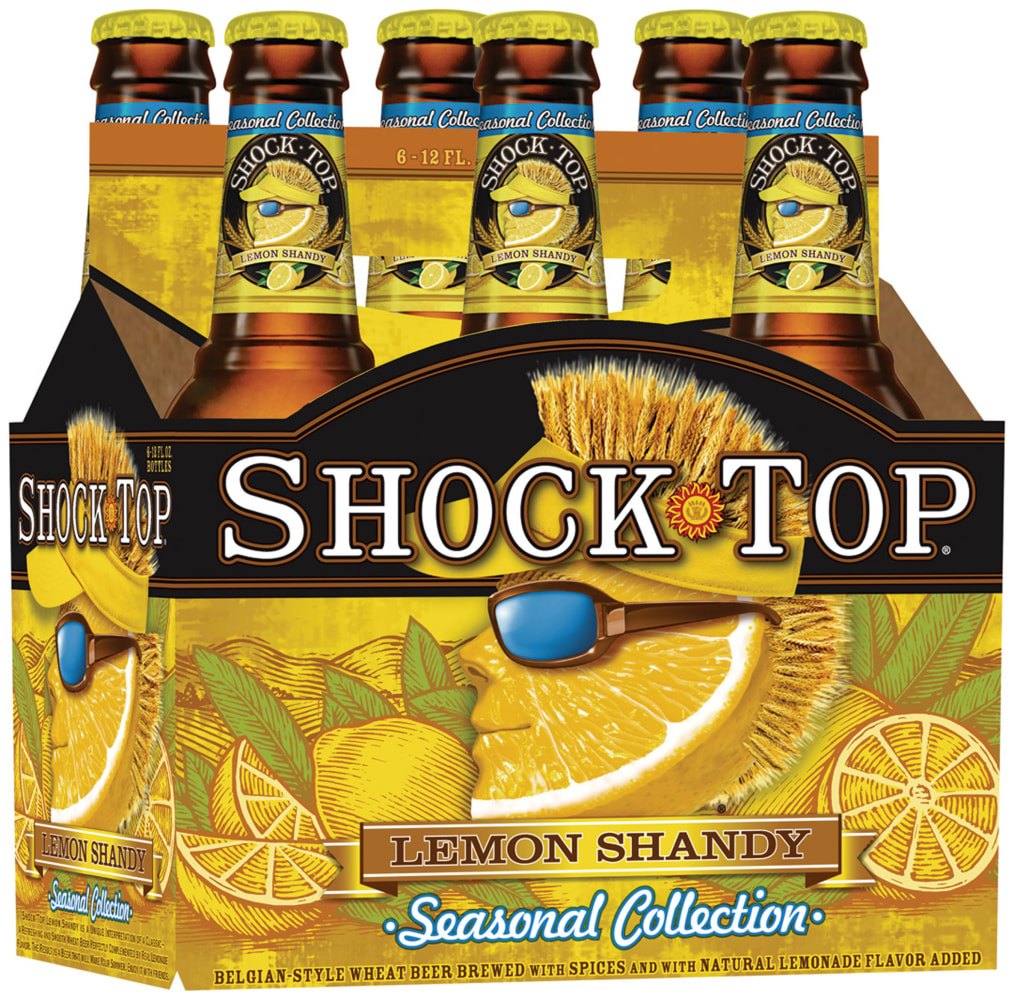 Its Beer Its Lemonade Its Shandy And Its Coming To The Us