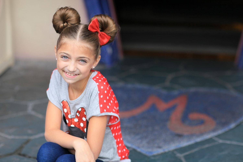 Prime Cute Hair Styles For Girls Make Mom A Youtube Star Nbc News Hairstyles For Women Draintrainus