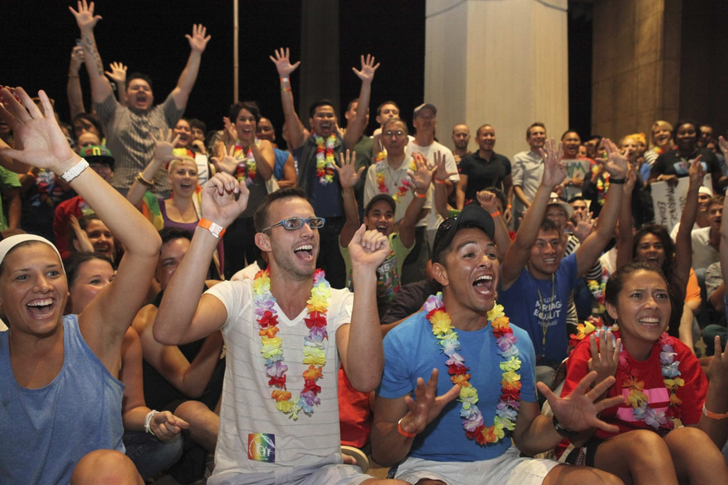 Hawaii s gay pictures