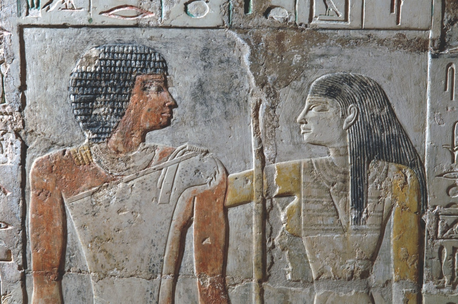 Dating egyptian history