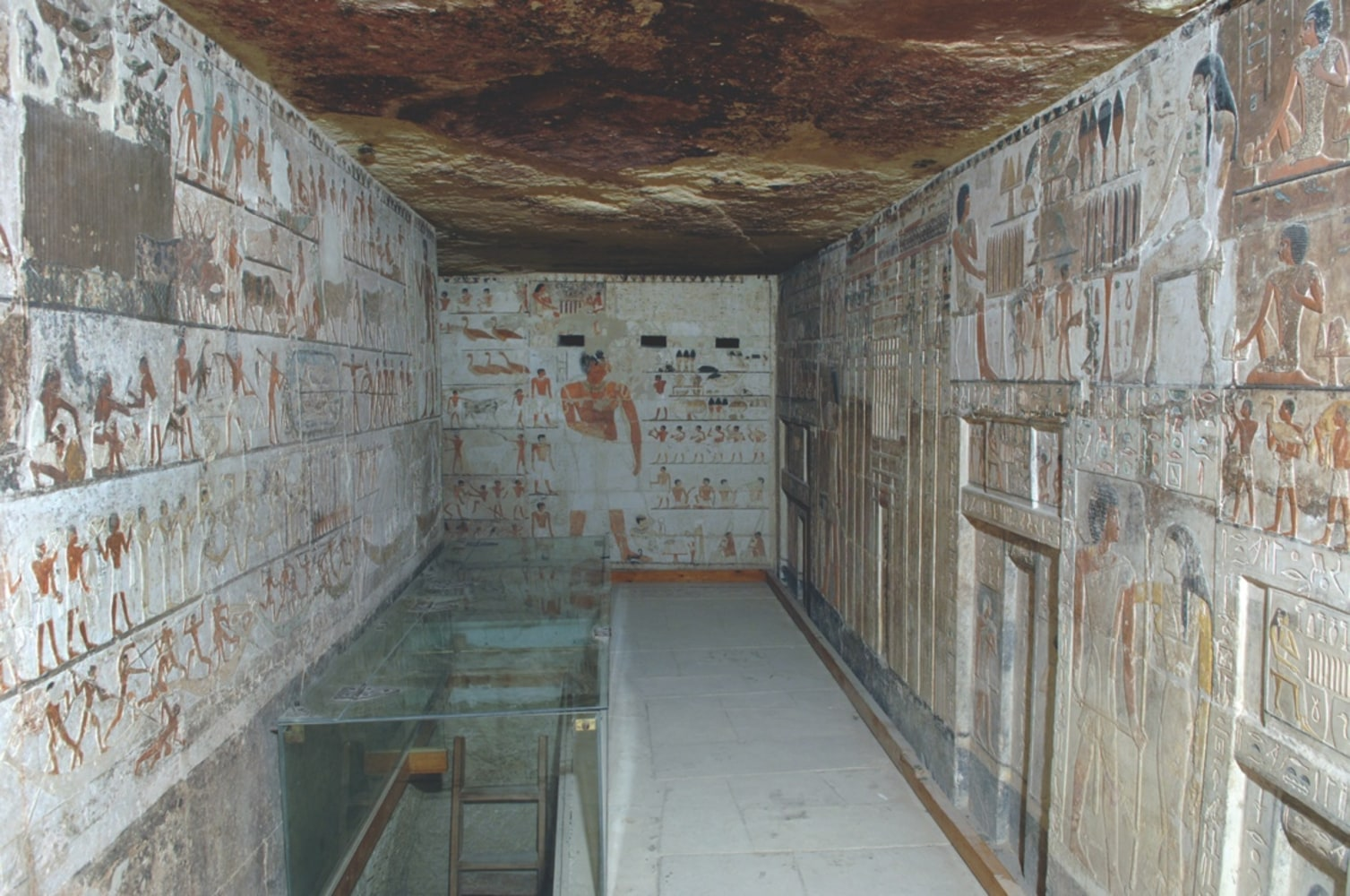ancient egyptians and their marvelous work The pyramids and temples of egypt, which still stand as magnificent  moeller  writes about her discoveries and reviews the work of other.