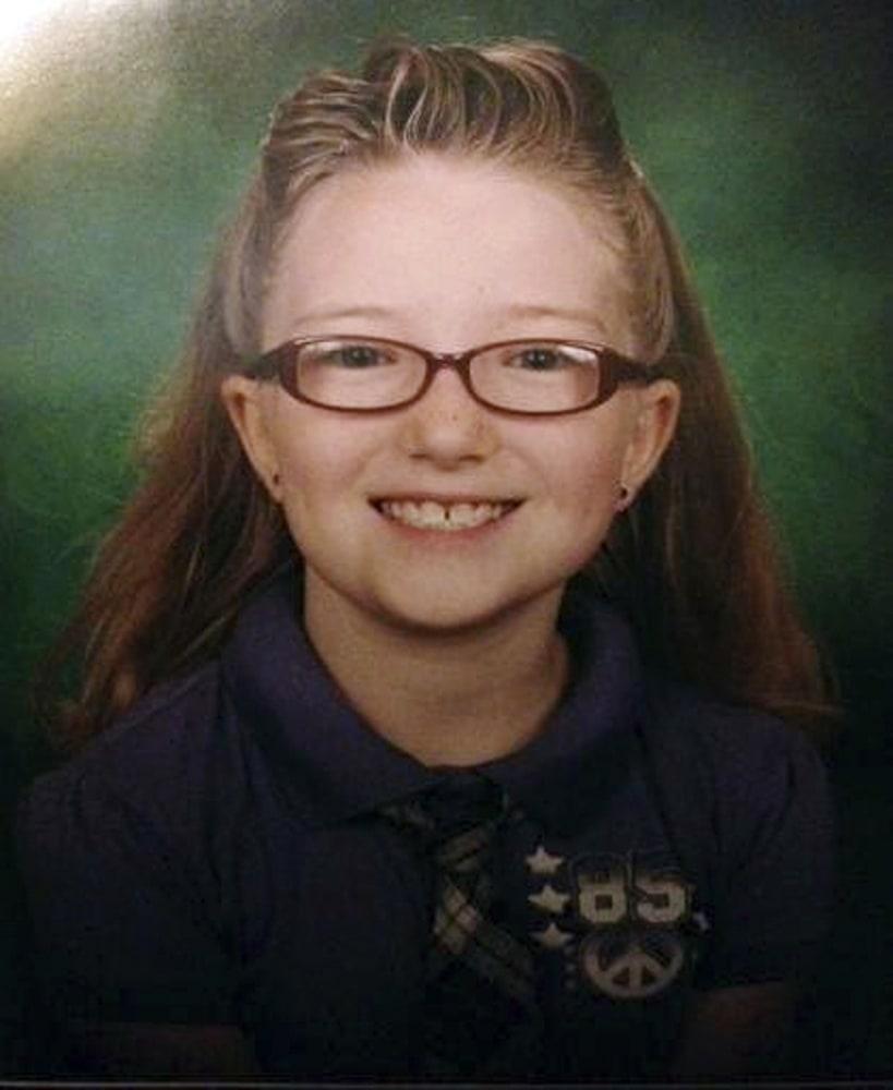 Teen Convicted Of Killing 10-year-old Jessica Ridgeway