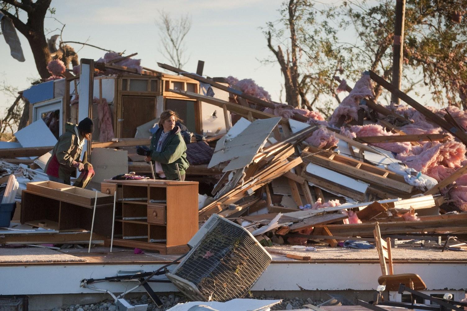 Arnies Wayne Ne >> Tornadoes cause damage, injuries across Iowa, Nebraska ...