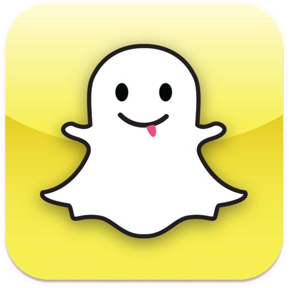 Snapchat's unopened messages can be shared with police