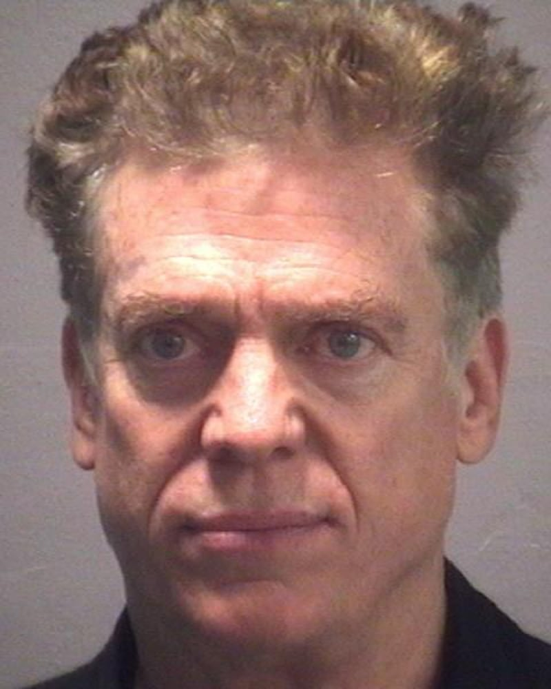 'Happy Gilmore' actor Christopher McDonald arrested for ...