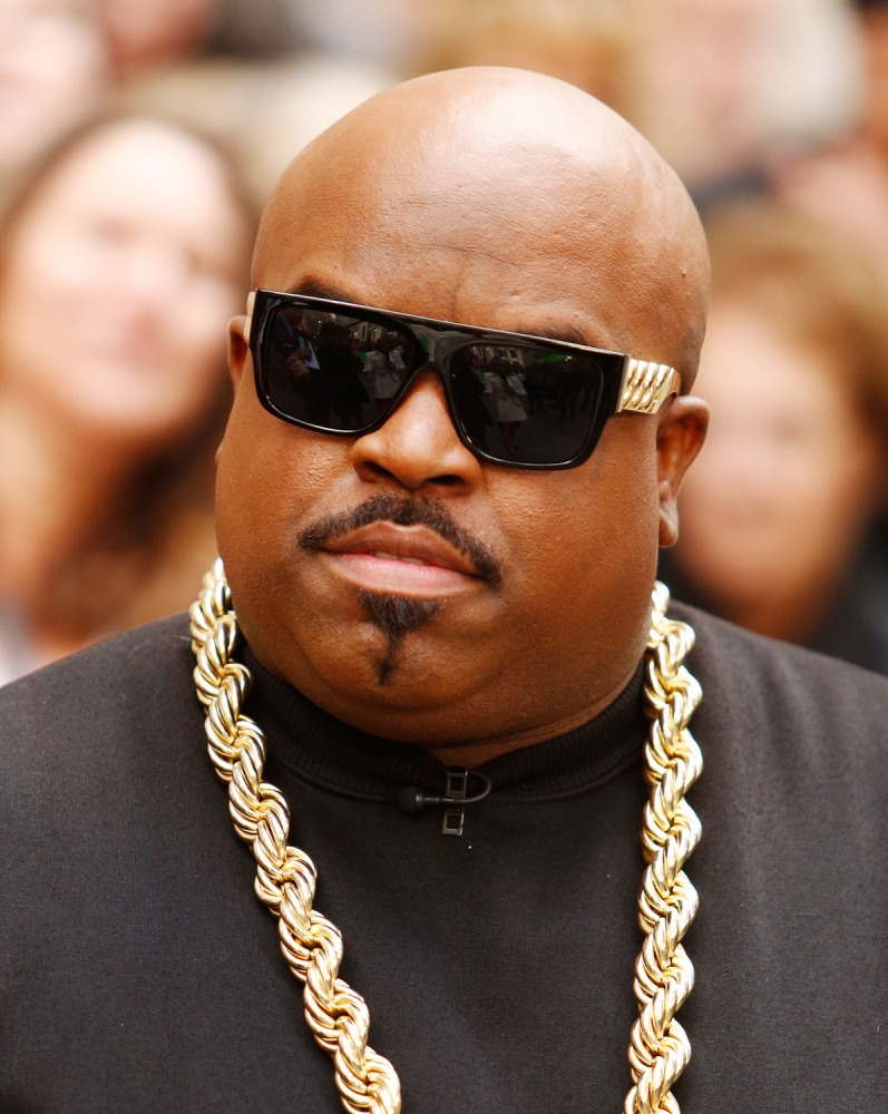 cee lo green satisfied