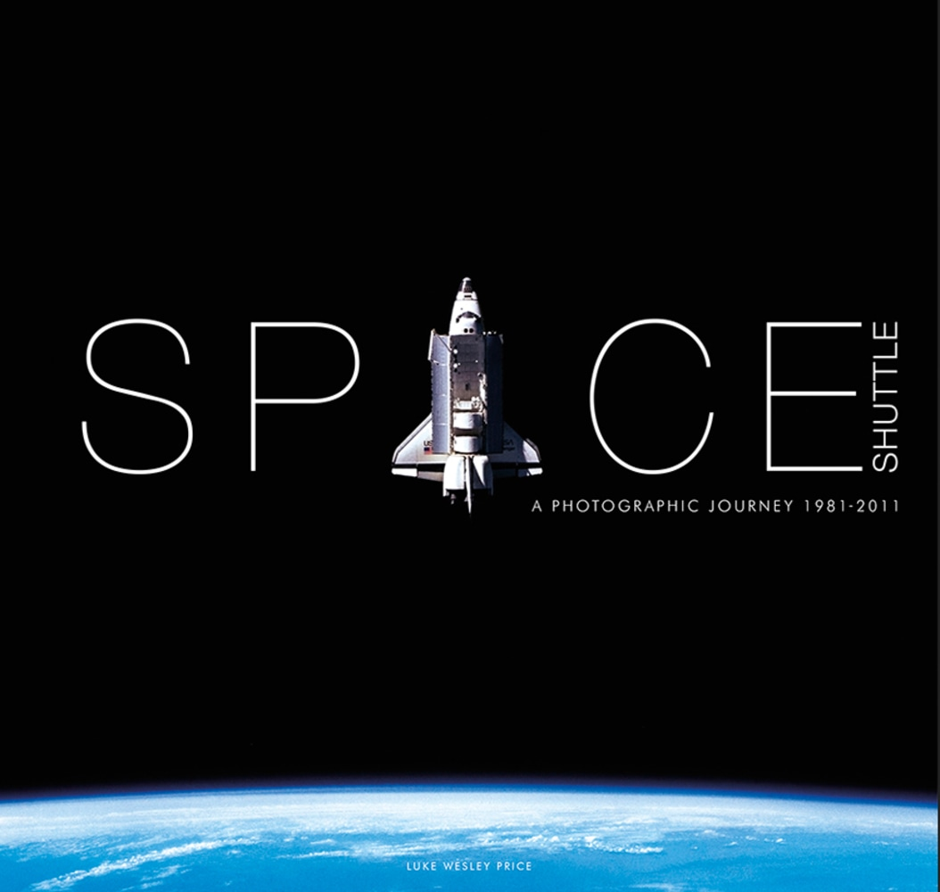 30 years of space shuttle missions: A salute in images ...