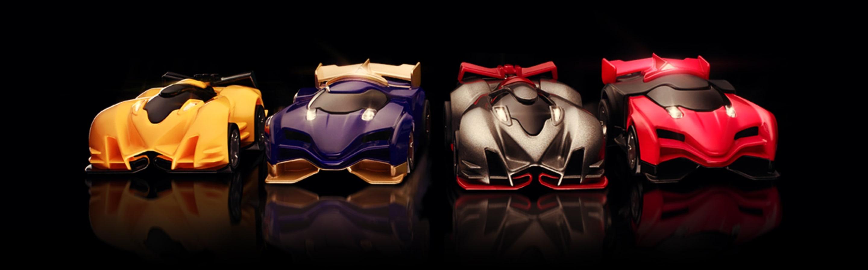 Anki Drive Race Car Set