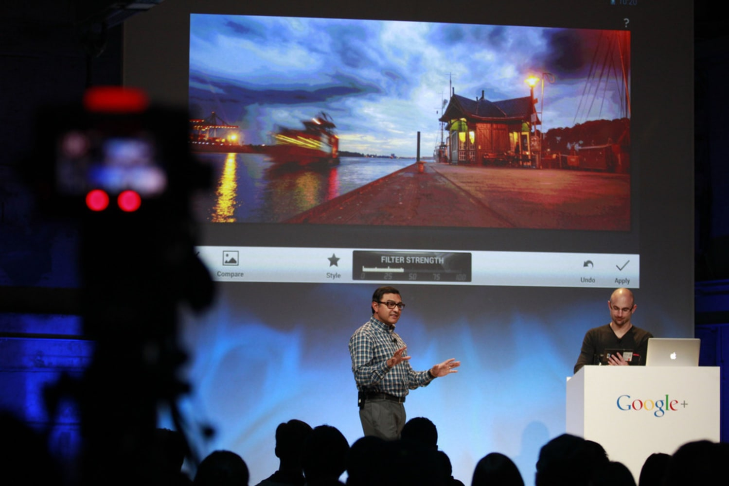 Google+ rolls out movie-making features, claims 300 million users