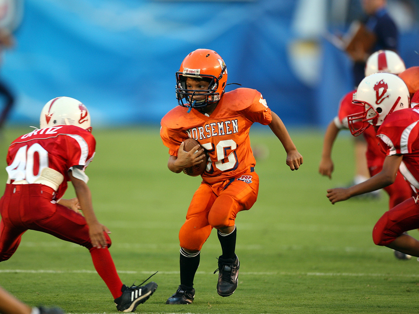 Girl Athletes At Risk For Concussions As Culture Of