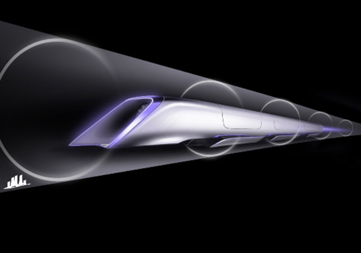 Startup sets sights on rapid transit Hyperloop prototype by 2015