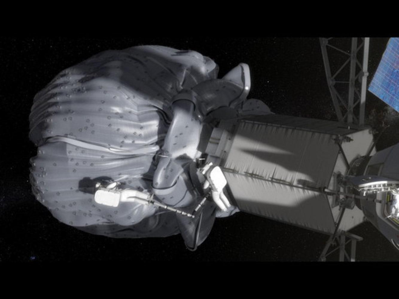 asteroid lasso plan - photo #10