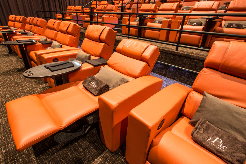 Image Premium Theater Seats