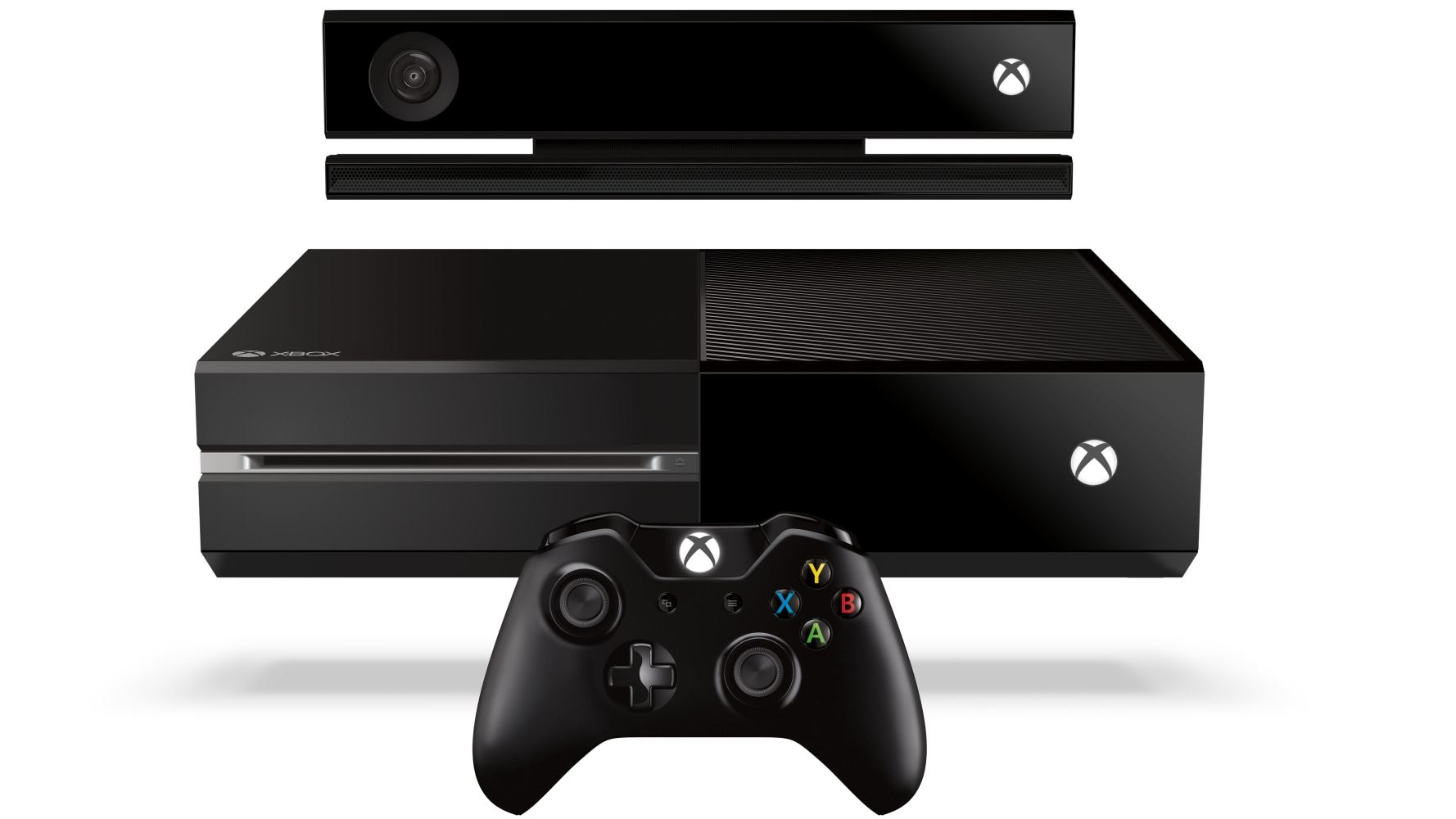 Microsoft: Yes, youCAN plug a PS4 into the Xbox One, but