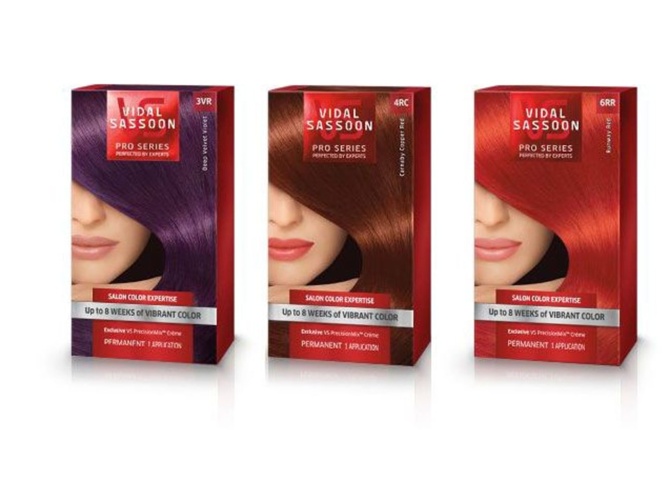 8 Pro Quality Hair Dyes That Let You Skip The Salon Nbc News