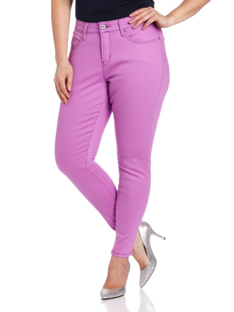 Cute (and cheap!) plus-size jeans, starting at $10 - NBC News