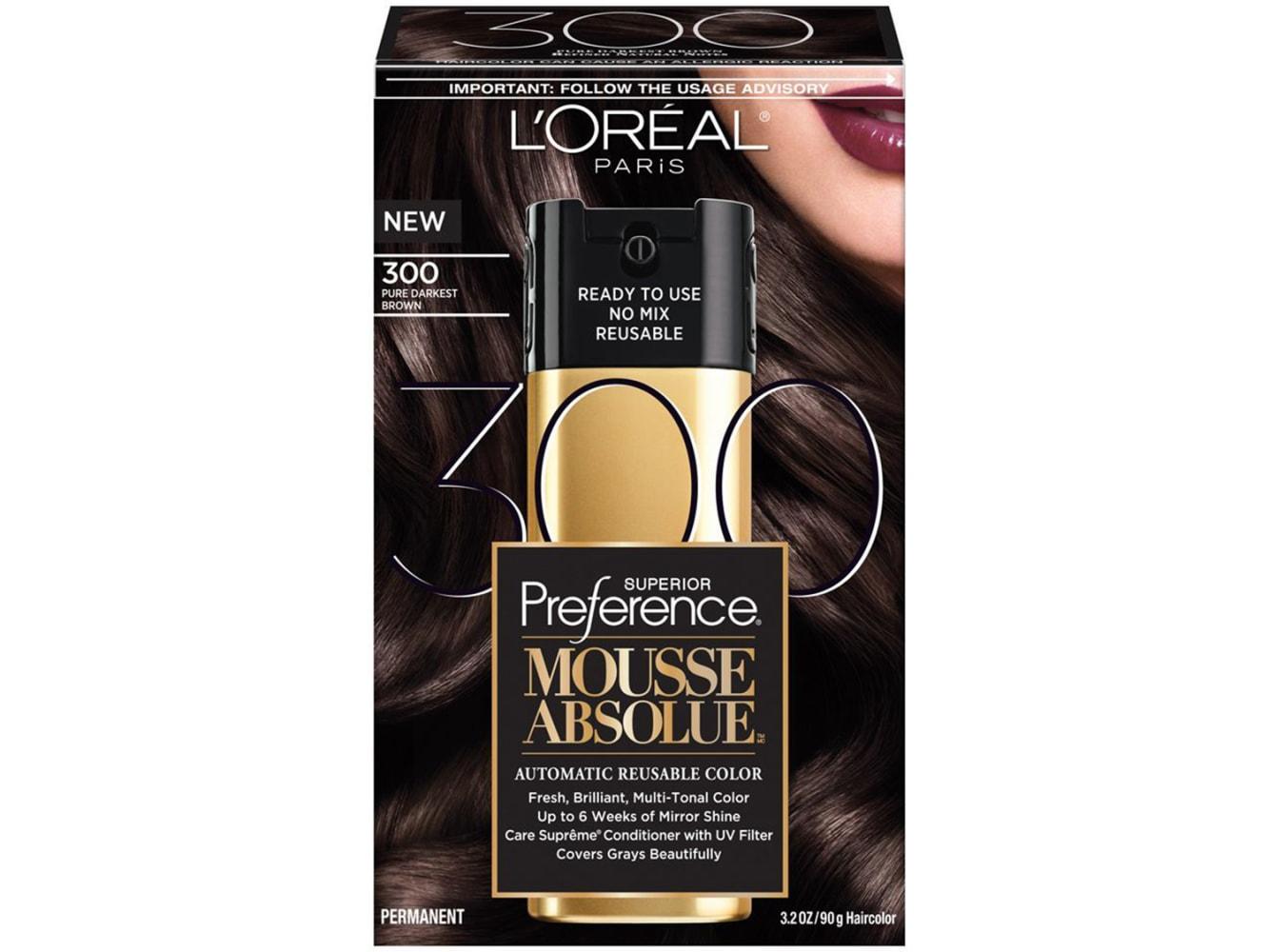 best at home hair color kits loreal paris - Gloss Color L Oral Professionnel