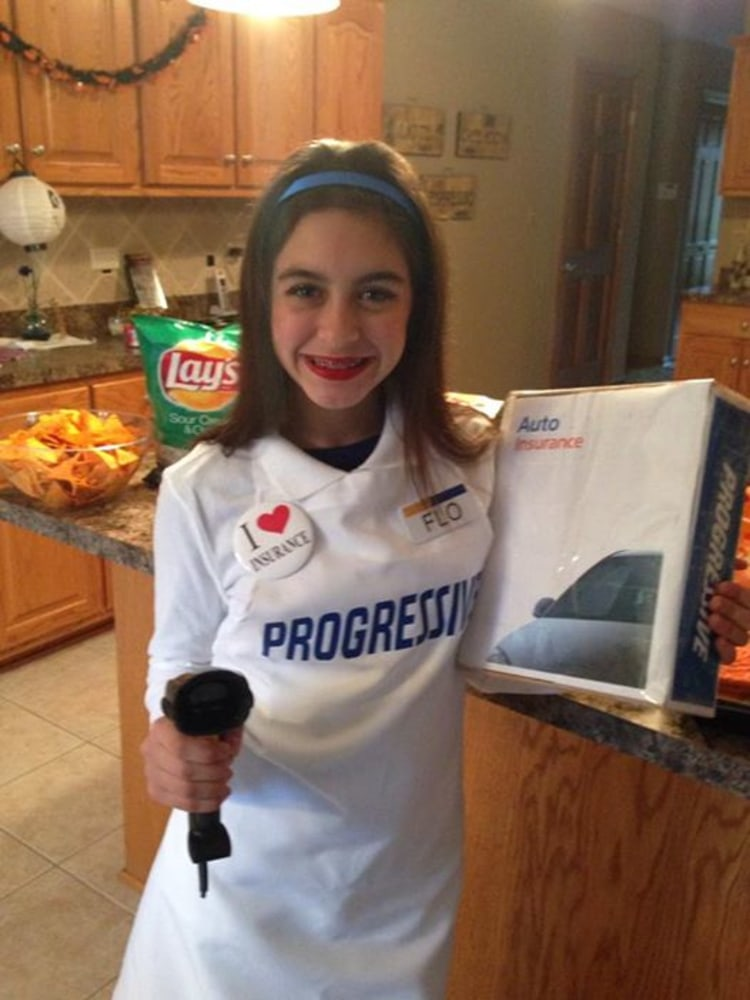 7 awesome TV personality Halloween costumes to DIY this year - NBC ...