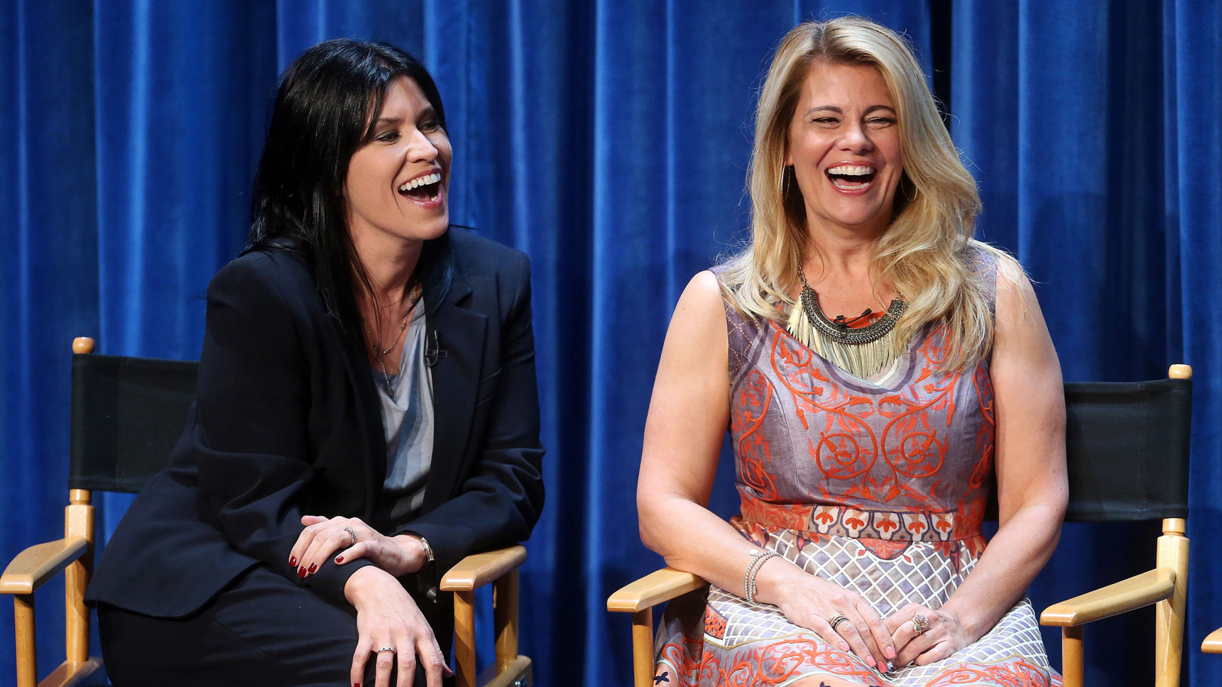Facts Of Life Stars Reunite After 35 Years Talk Clooney