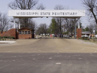 Image: Mississippi State Penitentiary