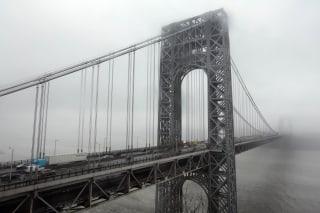 Image: George Washington Bridge