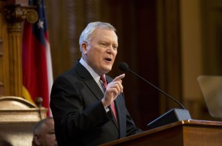 Image: Nathan Deal
