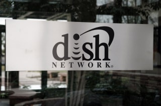 Photo: Dish Network sign