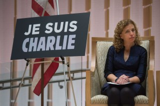 Image: US-FRANCE-ATTACKS-CHARLIE-HEBDO-JEWS-MEMORIAL