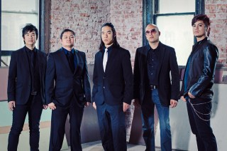 IMAGE: The Slants