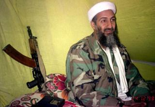 Image: Osama bin Laden