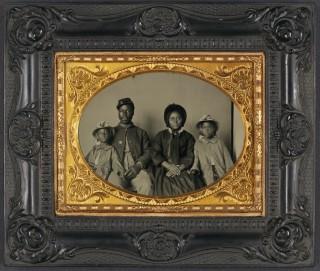 Civil War Era Photograph