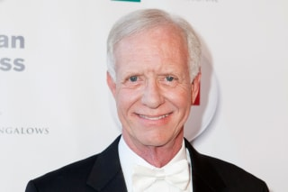 """Image: Chesley B. """"Sully"""" Sullenberger"""