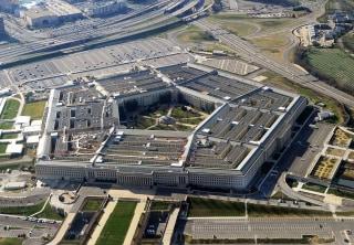 Image: The Pentagon