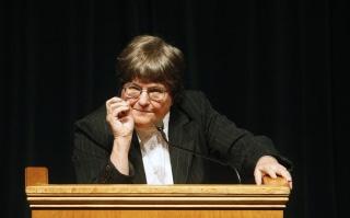 Image: Sister Helen Prejean