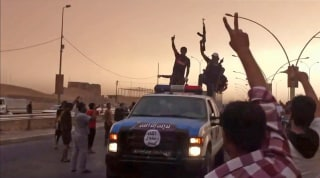 Image: IRAQ-UNREST-ISIL-INTERNET-FILES