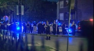 IMAGE: Chicago shooting