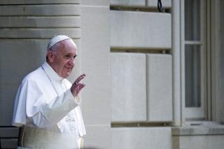 Image: Pope Francos