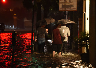 Image: US-WEATHER-FLOOD